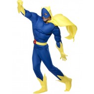Banana Man Costume