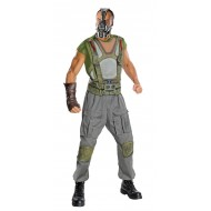 Bane Deluxe Costume - Adult