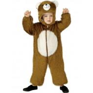 Bear Costume - Kids