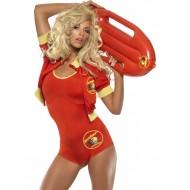 Baywatch Pamela Anderson Costume