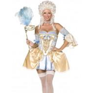 Boutique Baroque Costume