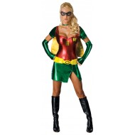 Robin Female