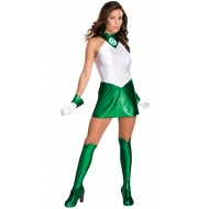 Green Lantern Girl Costume