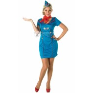 Air Hostess Costumes